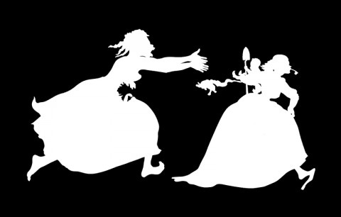 Kara Walker, Excavated from the Black Heart of